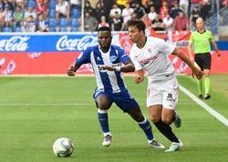 """&quot;Qrupda ilk oyun çox önəmlidi&quot; - <span class=""""color_red"""">""""Sevilya""""nın futbolçusu</span>"""