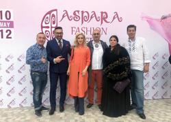 """Azərbaycanlı dizaynerlər Qazaxıstanda """"Aspara Fashion Week"""" moda həftəsinə dəvət olunurlar"""