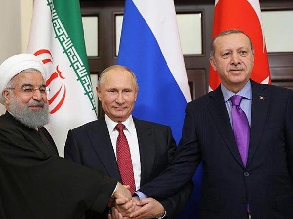 """Ankarada liderlərin görüşü yekunlaşdı - <span class=""""color_red"""">Bəyanat</span>"""