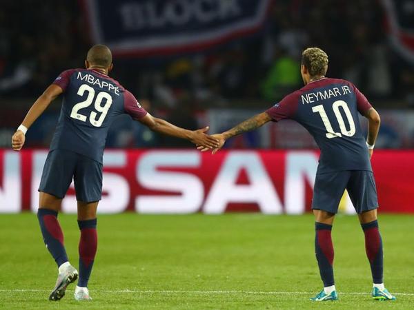 """PSJ """"Real""""la oyuna Neymar və Mbappesiz çıxacaq"""
