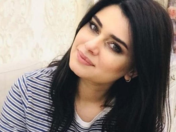 """""""Yemin""""də çəkilən azərbaycanlı aktrisa kimin qızıdır?"""