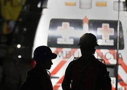 Meksikada pirotexniki şou zamanı 12 nəfər yaralanıb