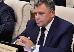 Rusiyalı deputat iclasdan sonra öldü