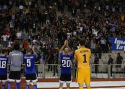 """""""Qarabağ"""" - """"Sevilya"""" matçına 2 min bilet qaldı"""