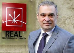 """""""Restoranlar ağzına qədər doludur..."""" - <span class=""""color_red"""">İlqar Məmmədov</span>"""