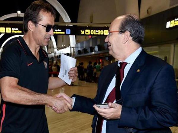 """&quot;Qarabağ&quot; &quot;Atletiko&quot;nu Çempionlar Liqasından kənarlaşdırdı&quot; - <span class=""""color_red"""">Lopeteqi</span>"""