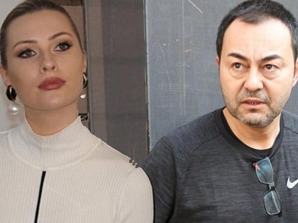 """""""Onunla yaşadığım illərin hər dəqiqəsi halal xoşu olsun"""" - Sərdar Ortac"""