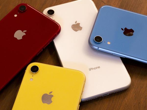 iPhone XR ən populyar smartfon olub