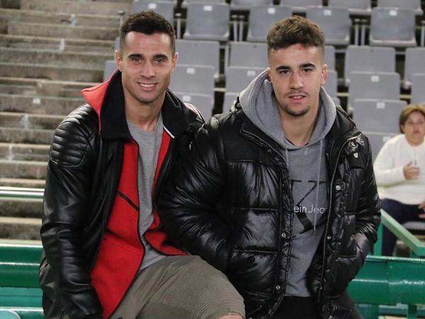 """""""Qarabağ"""" Xayme Romeronun qardaşını transfer etdi"""