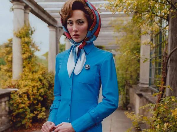 """Transseksual model II Yelizaveta obrazında - <span class=""""color_red"""">FOTO</span>"""
