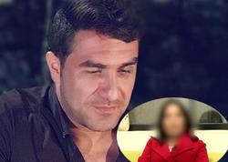 """Özünü Talıb Talenin keçmiş sevgilisi kimi təqdim edən xanım: """"Məni aldatdı, almadı"""""""