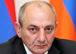 Bako Saakyan dindirilməyə çağırıldı