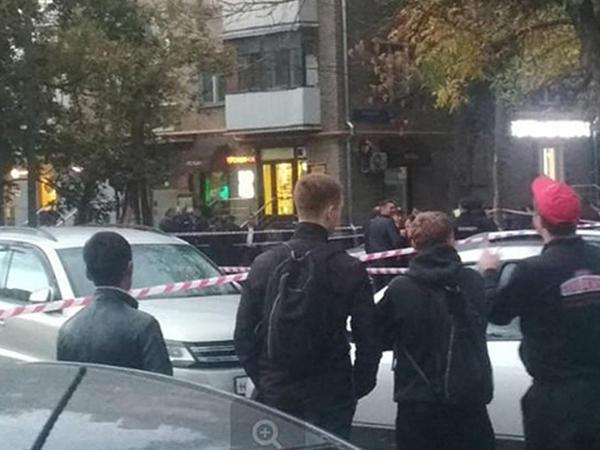 Moskvada polis rüşvətə görə həmkarlarını güllələdi