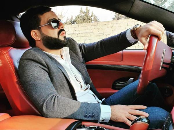 """""""Maserati"""" ilə qızı vurub öldürdüyü deyilən sürücü <span class=""""color_red"""">DANIŞDI - VİDEO - FOTO</span>"""