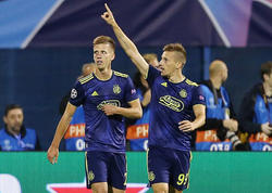 "&quot;Dinamo&quot; &quot;Atalanta&quot;nın debütünü korladı - <span class=""color_red"">VİDEO - FOTO</span>"
