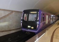 Bakı metrosundan Avropa Liqası açıqlaması