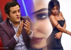 18 yaşlı qızı qaçıran, onu atıb, başqası ilə evlənən meyxanaçı indidə də modellə... - FOTO