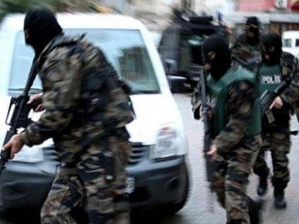 Türkiyədə 2 PKK-çı zərərsizləşdirildi