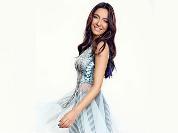 """''Gerçək sevgi insanın vicdanıdır"""" - ''Sen Anlat Karadeniz''in aktrisasının ən böyük arzusu - FOTO"""