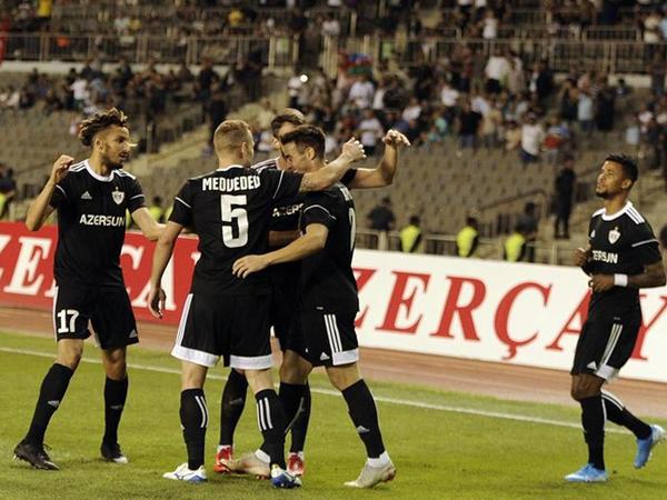 """""""Qarabağ"""" """"Sevilya""""ya qarşı"""