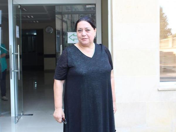 """17 ildir şəkər xəstəsi olan xalq artistimiz: """"Belə qalmağımın səbəbi..."""""""