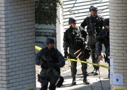 Vaşinqtonda atışma nəticəsində bir nəfər ölüb