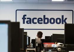 """""""Facebook""""un ofisində intihar"""