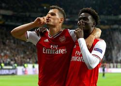 "&quot;Arsenal&quot;ın Frankfurt zəfəri - <span class=""color_red"">VİDEO - FOTO</span>"