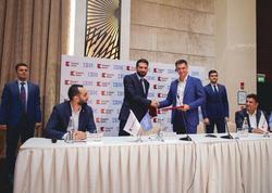 Kapital Bank dünya nəhəngi ilə memorandum imzaladı