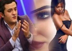"""Orxan Aysunla sevgili olması xəbərindən danışdı: """"Anasından, bacısından xəbəri olmayan binamuslar..."""" - VİDEO"""