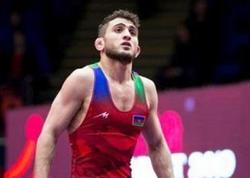 Hacı Əliyev dünya çempionatını medalsız başa vurdu