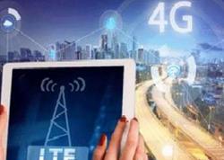 """""""LTE"""" şəbəkələrinə qoşulmaların sayı 5 milyarda yaxınlaşıb"""