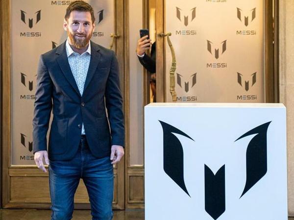 Messi öz geyim brendini yaratdı