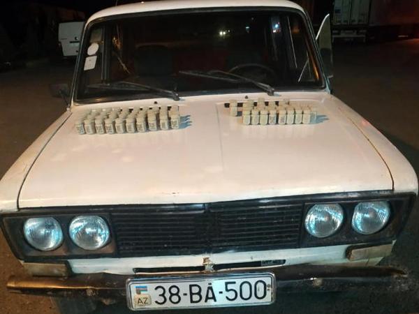 Rusiyadan Azərbaycana qanunsuz yolla gətirilən dərmanlar aşkarlandı - FOTO