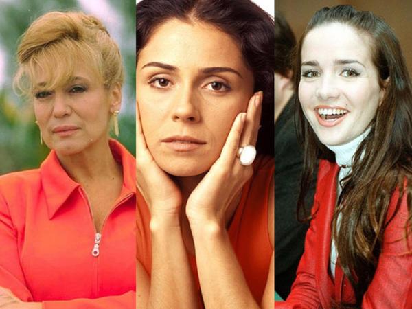 """Uşaqlığımızın aktrisalarını illər belə dəyişdi - <span class=""""color_red"""">FOTO </span>"""