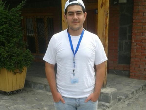 Azərbaycanlı gənc Vikimedia Fondunun qlobal idarəçisi seçildi