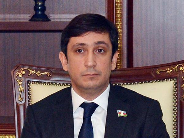 """Deputat: """"Əsrin müqaviləsi"""" Azərbaycanın bu günü və gələcəyi üçün imzalanmış böyük bir sənəddir"""""""