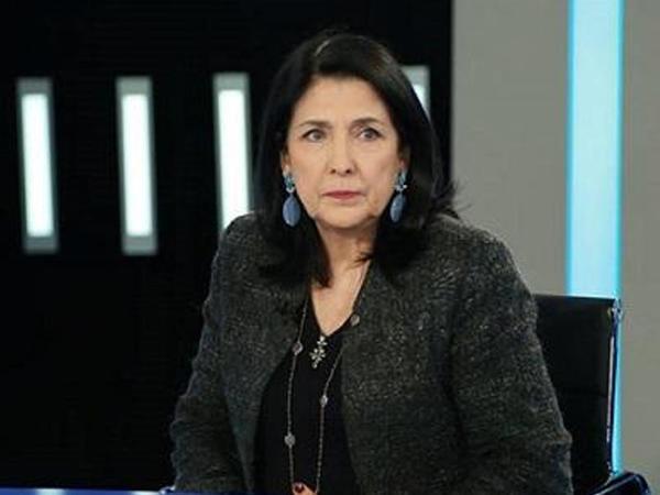 Zurabişvili ilə bağlı istintaq başladı