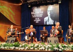 """Beynəlxalq Muğam Mərkəzində """"Rast dünyası""""adlı konsert təqdim olundu - FOTO"""