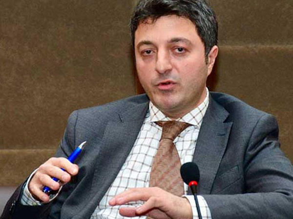 Azərbaycan nümayəndəsi ATƏT-ə cağırış edib - VİDEO