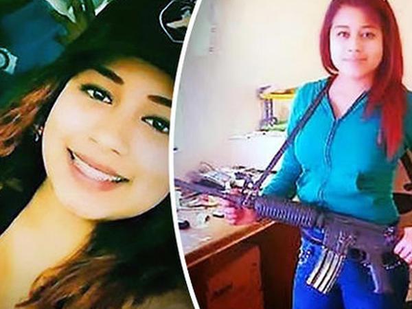 """Dünya 20 yaşlı bu killer qızdan danışır: <span class=""""color_red""""> Cinayət üsulu qan dondurur…</span>"""