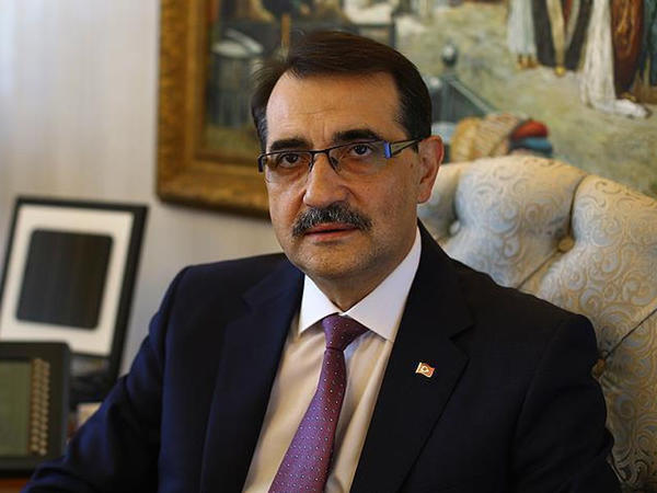 """Türkiyənin energetika naziri: """"TANAP və BTC iştirakçı ölkələrin rifahına böyük töhfə verib"""""""