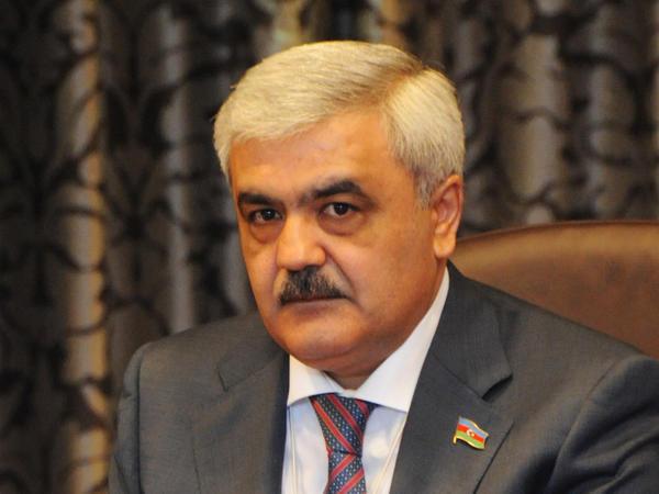 """Rövnəq Abdullayev: """"Əsrin müqaviləsi"""" həm neft, həm də qeyri-neft sektorunun canlanmasına güclü təkan verib"""""""
