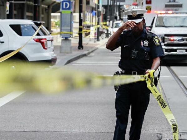 ABŞ-da gecə klubunda açılan atəş nəticəsində iki nəfər ölüb