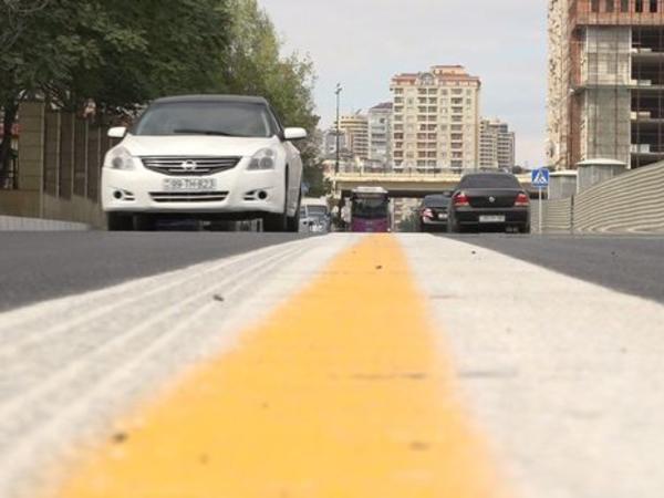 """""""Papanin yolu"""" on il sonra açıldı - VİDEO"""
