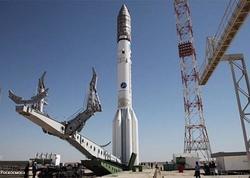 """""""Soyuz-FG"""" daşıyıcı raketi tarixində sonuncu uçüşun edəcək"""