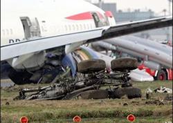 Boeing təyyarəsinin İndoneziyada düşməsinin səbəbləri dizayn və dövlət nəzarətinin olmaması idi