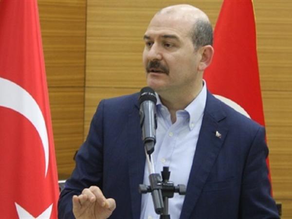 Türkiyə güc strukturlarından 323 min FETÖ-çu qovulub