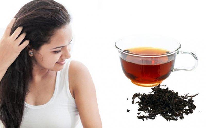 Qara çayın faydaları..