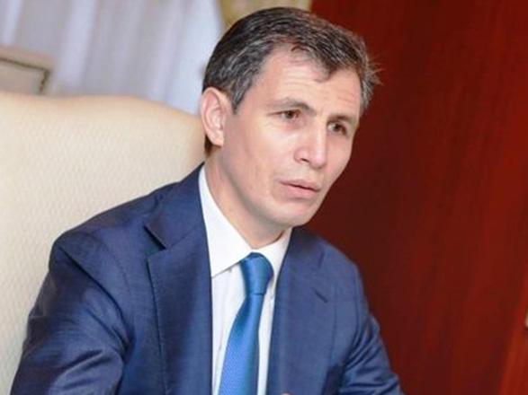 Zahid Oruc ilk hesabatını verdi